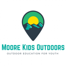 moore kids outdoors